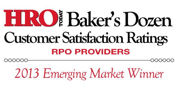 Decision Toolbox Baker's Dozen Emerging Market Leader