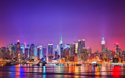 Find your perfect marketing recruit in New York City