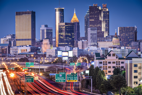 Atlanta Finance Recruitment by Decision Toolbox