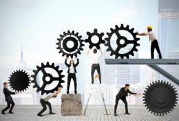 performance-driven workforce process