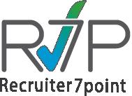 R7P logo