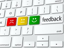 feedback promotes employee engagement