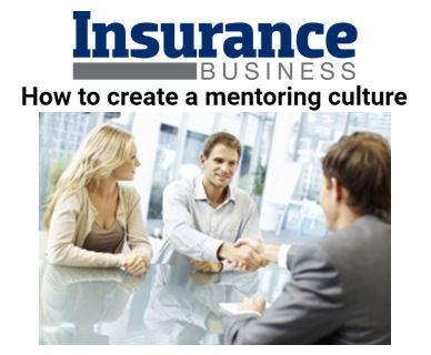 mentoring culture