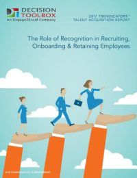 recognition recruiting onboarding retaining
