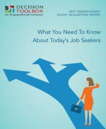 today's job seekers